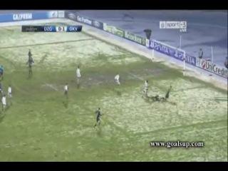 Dinamo Zagreb 1-1 Dynamo Kyiv