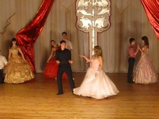 королева общежитий 2010:)