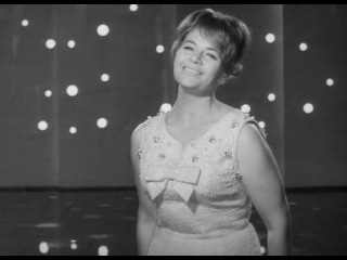 Нина Дорда - Песня не прощается с тобой (1964)