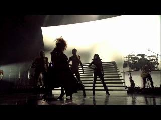 САМЫЙ БОМБЯЩИЙ КОНЦЕРТ - Beyonce - DIVA (LIVE)