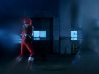 Hikari Sentai Maskman 17