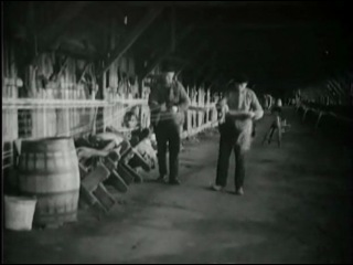10.Изготовление канатов.(1934)