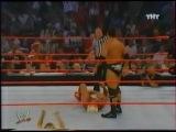 The Rock vs. Ric Flair - [WWE RAW - 29.07.2002]