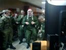 новый 2013 год Армейка
