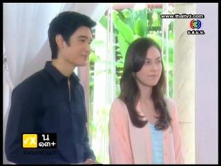 Дикая роза / Kularb Rai Glai Ruk (Таиланд, 2011 год, 8/11 серий)