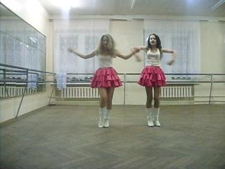 Опа гангам стайл. Настоящий танец