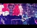 Мумий Тролль - Фантастика (отрывок) (Stadium Live, 06.12.2013)