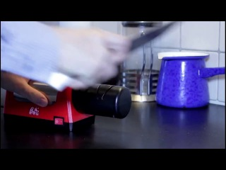 Электрическая домашняя ножеточка TAIDEA 1031