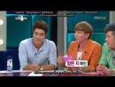 [05-09-2012/sub esp] Radio Star Ep295 con Super Junior (2/3)