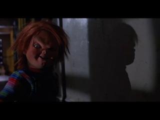 Чаки 3: Детские игры / Chucky 3: Child's Play (1991)