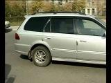 Тест драйв Honda Orthia (Хонда Офрия)