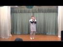 Галиева Анастасия