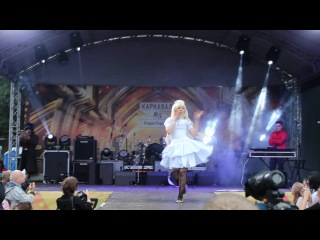 Eidzokumij Nanamiko - Eiyu Senki (Москва) - ЛУЧ 7