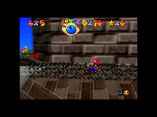 JesuOtaku Let's Play Super Mario 64