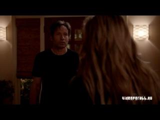 Блудливая Калифорния / Калифрения / Californication - 5 сезон 8 серия в озвучке от Первого канала [Анонс]