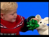Ребенок Эйнштейн 19 часть  - Baby Santas Music Box (Музыкальная шкатулка Санта Клауса)