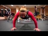 Отжимания от пола. Грудные мышцы в домашних условиях. Программа и виды отжиманий. Фитоняшки* бикини, фитнес, fitnes, бодифитнес, фитнесс, silatela, и, бодибилдинг, пауэрлифтинг, качалка, тренировки, трени, тренинг, упражнения, по, фитнесу, бодибилдингу, накачать, качать, прокачать, сушка, массу, набрать, на, скинуть, как, подсушить, тело, сила, тела, силатела, sila, tela, упражнение, для, ягодиц, рук, ног, пресса, трицепса, бицепса, крыльев, трапеций, предплечий, жим тяга присед удар ЗОЖ СПОРТ МОТИВАЦИЯ htt