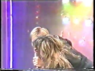Def leppard on the roxy (uk) 1987 - animal) ///☆★☆★☆