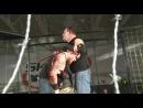 DJ Hyde vs. Matt Tremont - [CZW - Cage Of Death 14][08.12.2012]