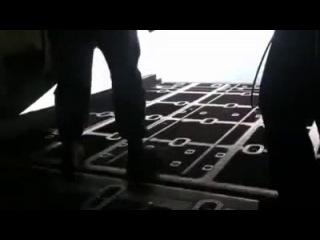Случайное раскрытие запасного парашюта ==Кормушка Уникальное Фото Видео Приколы Гифки ==