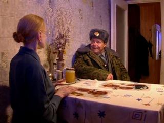 Солдаты 3 сезон 13 серия
