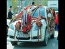 Туркмен гелини-туркменская невеста