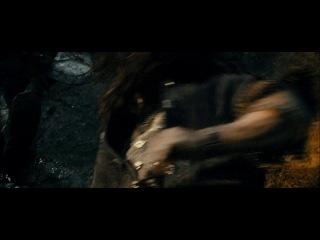 Thorin's memories
