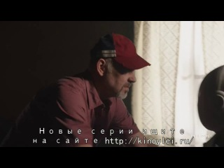 Спецнах: Сан-Диего 3 сезон 7 серия / УГБТ:СД:САФ:: / NTSF:SD:SUV:: (2013)