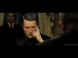 007: Казино рояль / 007: Casino Royale (2006)