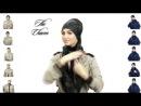 как легко можно завязать платок, красиво и разнообразно