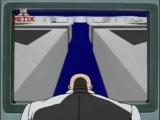 Человек паук 1994г Сезон 5 Серия 3