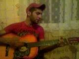 Мой брат ГРИША-хорошая песня на гитаре