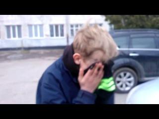 Павел Галаган (банан) Собрался на войну дтп,тазы,секс,прикол,дебил,сиськи,окси,2014,версус 100500