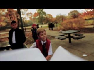 Alex Kenji Richard Dinsdale feat Kandace Ferrel Stars In The Sky Official Video HD