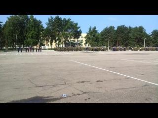 п.Черёха вч.32515 104 гвардейский Краснознамённый Десантно-Штурмовой полк