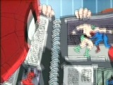 Человек паук 1994г Сезон 3 Серия 2 (MARVEL-DC.TV)