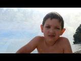 Туапсе 2013 под музыку Руслана Борзова - Волшебство(Noiz &amp Misha XL Black sea radio edit). Picrolla