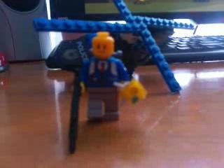 лего сталкер серия 1 моё первое видео не судите строго