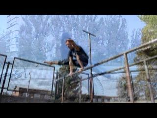 Handstand, Оne Arm Balance, Spichag - Ukraine , Zaporozhye 2012 Full HD.
