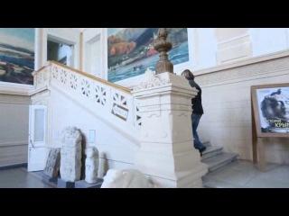 Остров Крым - Симферополь (Выпуск02) (08/04/2014)