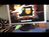 Жека играет в guitar hero 3:D