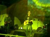 24.11.2012 выступление группы Акустический лес в городе Радужный Владимирской области