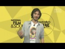 The Winton Musical Fence as an instrument - Gotye at NFSA Connects (15.02.13)