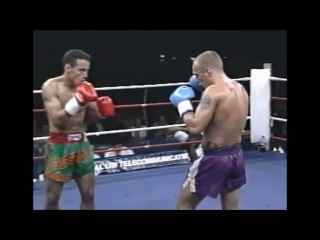 In memory of Ramon 'The Diamond' Dekkers