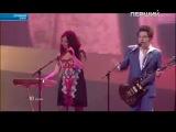 Евровидение 2012 первый полуфинал  Izabo - Time