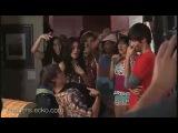 Behind the scenes of Vanessa Hudgens