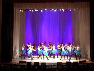 Ансамбль современного танца Soul (Барнаул)Отчётный концерт (21.10.13.) с Иван да Марья