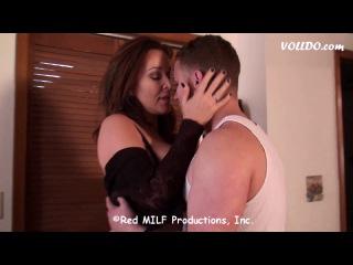 Rachel steele red milf video