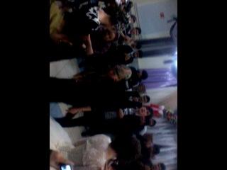 Свадьба Тимура в Хасе (Лезгинка)