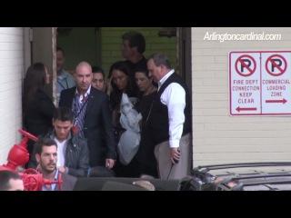 Kim Kardashian Khloe Kardashian and Kris Jenner at Woodfield